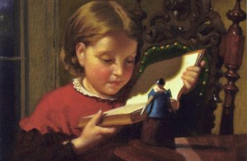 arti i leximit